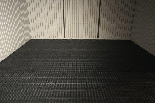 Muscular Stain-Resistant, Anti-Slip Floor Panel