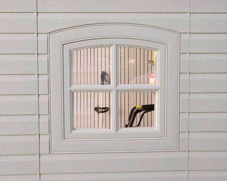 Shatterproof Polycarbonate Window